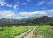 Terrenos de 1000 m2 y 1500 m2 en las sierras de San Luis