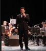 Cantante de tango Marcelo Tommasi by Claudia Krysa Special Events