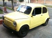 Fiat600 s enfierrado!