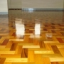 Pulido y plastificado de pisos hidrolaqueado $ 40 156 993 6575 id 586* 313