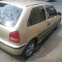 Volkswagen Gol Lamy 1.6 3p. Base