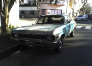 Vendo chevy 78 oportunidad