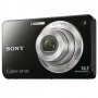 SONY DSC-W560  14mp 4x Panoramica / Video Hd