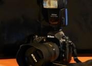 En venta: Nikon D90 DSLR, Nikon D700 DSLR de Canon réflex digitales EOS 7D, Canon EOS 5D Mark II DSL