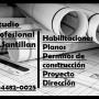 Habilitaciones comerciales, de industrias, toldos, cartelería, espacios públicos... Facilidad de pago y asesoramiento profesional