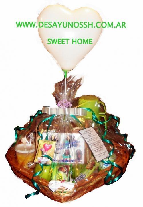 Desayunos a domicilio dia de la madre *sweethome* palomar