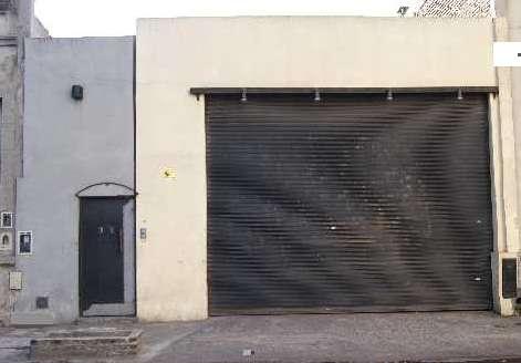 Deposito en venta - osvaldo cruz 2400, barracas - 372 m2