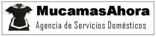 Empleada doméstica. mucamasahora agencia de servicios domésticos