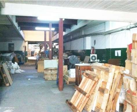Deposito en venta - califonia 2600, barracas - 750 m2