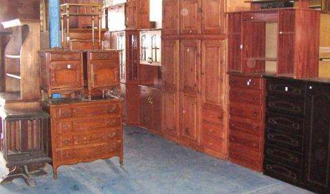 Compra de muebles 4672-4764 antiguos y modernos
