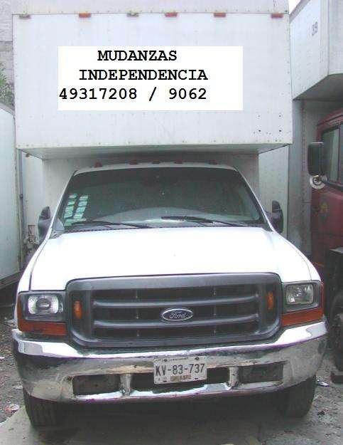Mudanzas boedo fletes almagro mudadora 49317208 caballito 49319062 en capital federal precios
