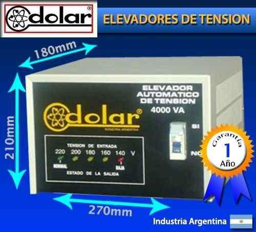 Estabilizadores de tension linea automatica 011-48492747