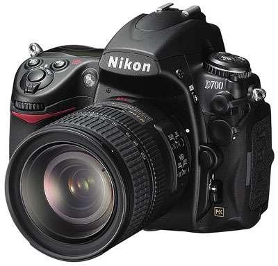 Nueva nikon d700 con af-s 24-120mm f/4g ed-if vr ii nikkor objetivo