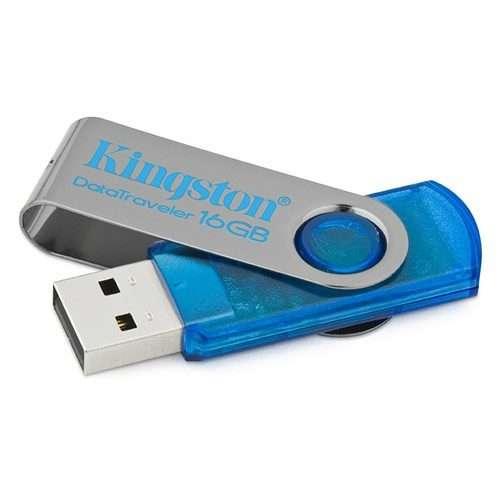 Pendrive kingston pen drive kingston 8gb original garantia
