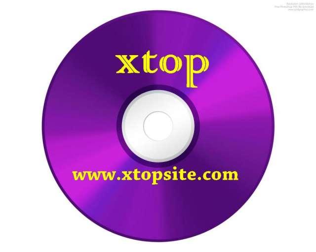 Xtop dvd cd y ahora bluray bluray las 24 hs