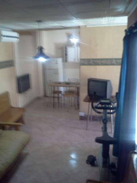 Apartamento de lujo en pleno centro de mendoza a metros de plaza independencia ,totalmenta amoblado,hasta 7 personas