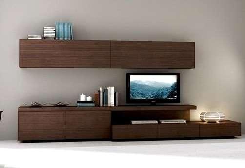 Modular Rack Para Tv Lcd Directo De Fabrica Oferta 3700 En