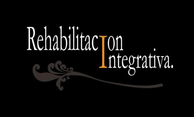 Rehabilitacion integrativa ( a domicilio).