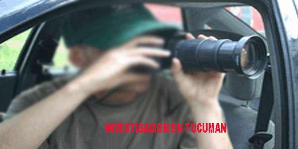 Detective e investigaciones tucuman