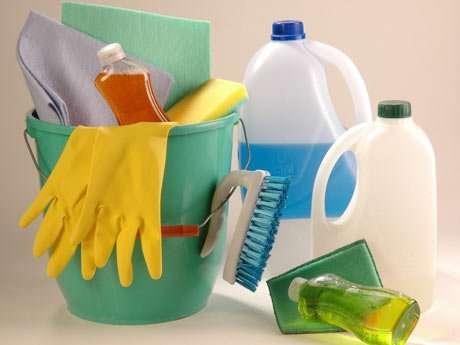 Empleadas domesticas , limpieza final de obras 43072813