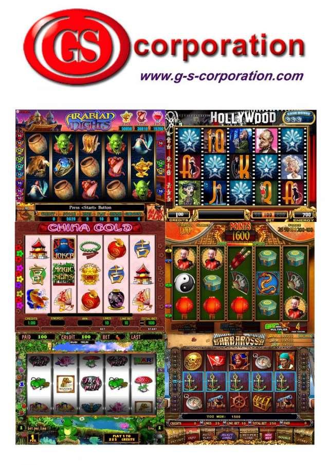 Vendo !!! tarjetas tragamonedas & juegos de tragamonedas