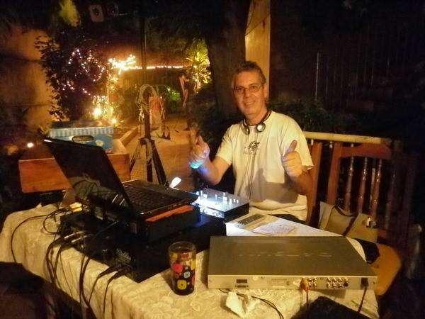 Disc jockey desde $ 2000.- en quilmes-berazategui-avellaneda-almirante brown.