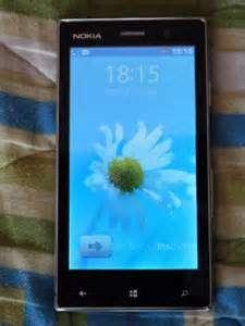 Nokia lumia 920 doble chip chino nuevo en caja