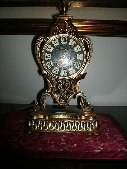 Vendo reloj de mesa imhof