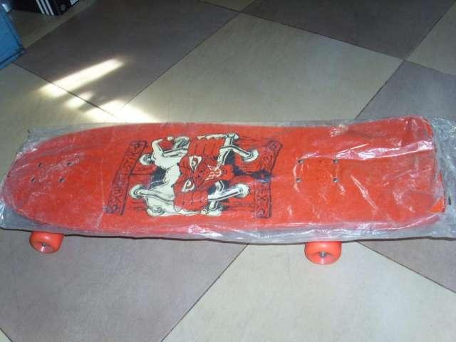 Fotos de Vendo patineta skate 1