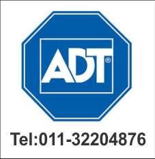 Adt buenos aires tel:011-32204876 - distribuidor oficial adt alarmas