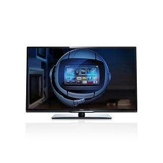 "Frávega: electrodomésticos en buenos aires. smart tv philips 39"" pfl3508g/77"