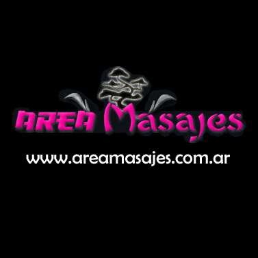 Area masajes - guia de masajistas argentinas