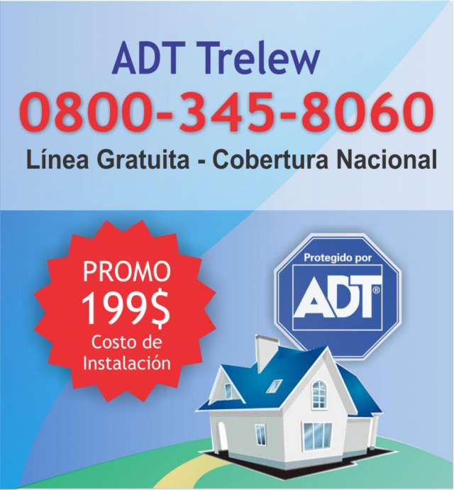 Contratar adt 0800-345-8060