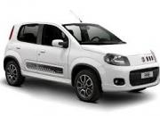 Vendo plan de Fiat Uno Novo 5 ptas 1.4 con 33 cuotas pagas al mes de diciembre plan de 84