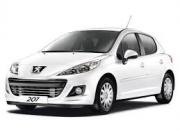 Vendo plan Peugeot 207 Compact Acive 1.4 5 ptas con 37 cuotas pagas a noviembre