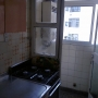 Vista del lavadero