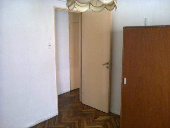 Entrada al dormitorio