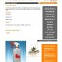 Atomizador de plástico 1000 mililitros (UN litro)  Fabricado en polietileno de baja densid