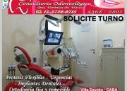 Consultorio odontologico urgencias  Villa Pueyrredon Llamenos (15-37390715)