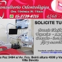 odontologia para adultos zona Liniers Solicite turno *15-37390715*