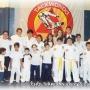 TAEKWONDO CHUL HAK SAN Grupo Castellón