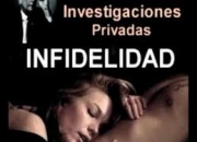 DETECTIVES PROFESIONALES,