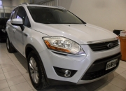 Ford KUGA Titanium 2.5T AT 4x4