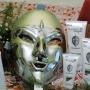mascara rejuvenecimiento y acupuntura facial
