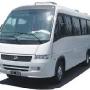 Vendo Minibus Marcopolo Volare 24 + 1