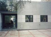 Alquiler modernas oficinas