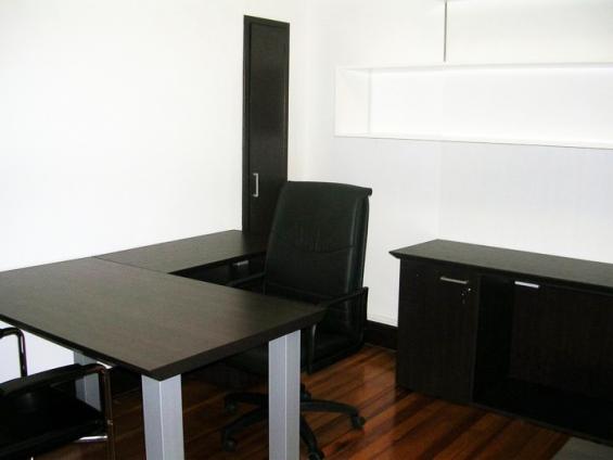 Muebles de oficina a medida