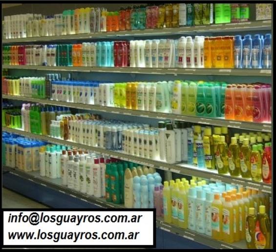 Todo para tu perfumeria