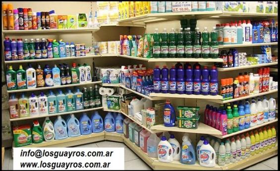 Www.losguayros.com.ar