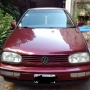 golf glx 2.0 impecable
